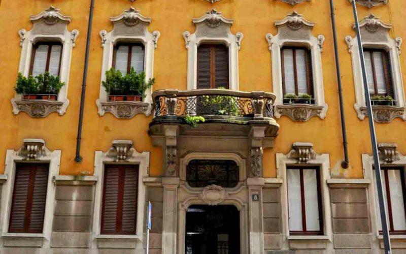 Ti serve una nuova sede legale a Milano?