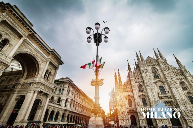 Ti serve una nuova sede legale a Milano? - Domiciliazione ...