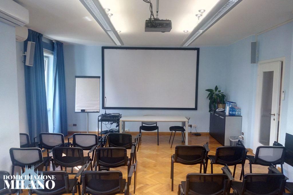 Milano sala riunioni stazione centrale