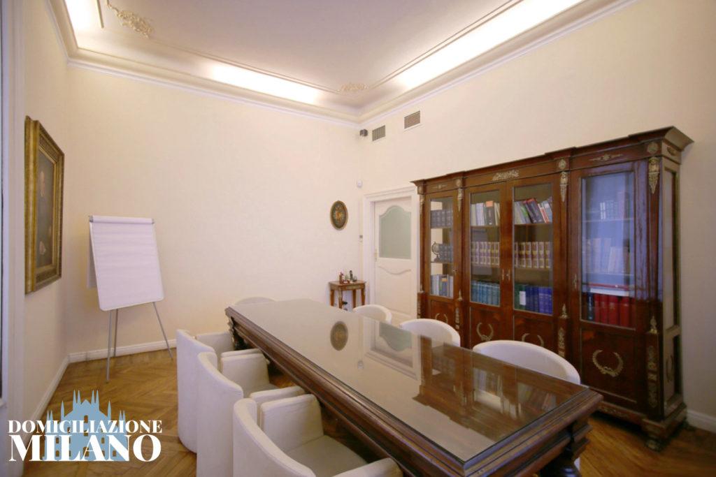 domiciliazione legale stazione milano