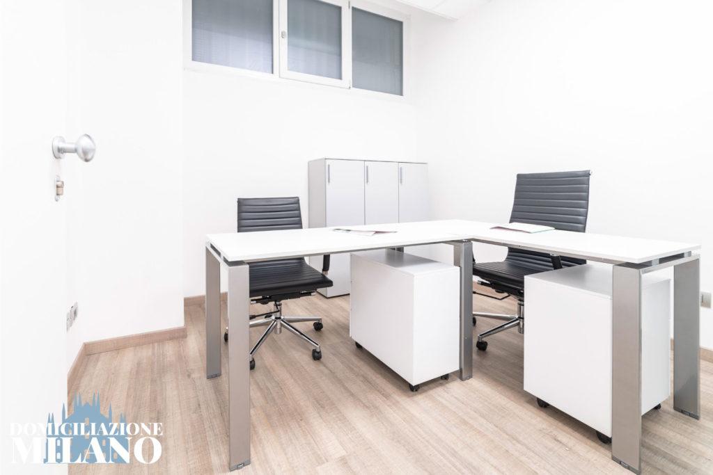 domiciliazione milano garibaldi ufficio tipo6