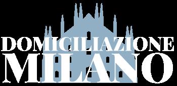 Logo domiciliazione Milano