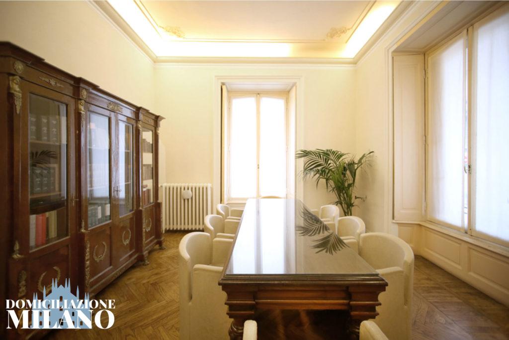 ufficio in affito stazione centrale milano