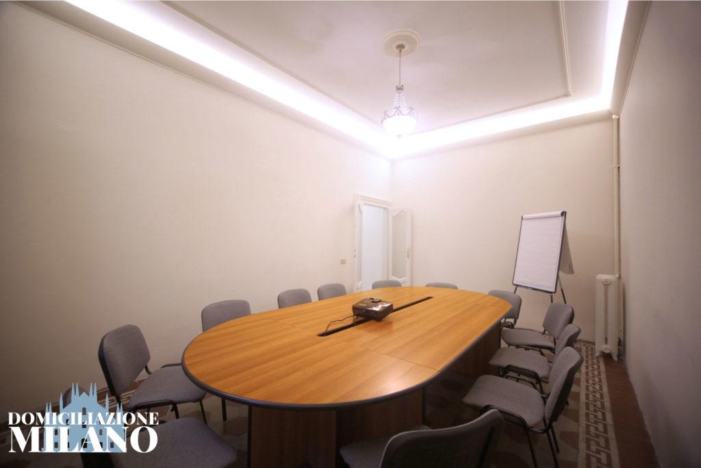 ufficio in arredato affitto milano