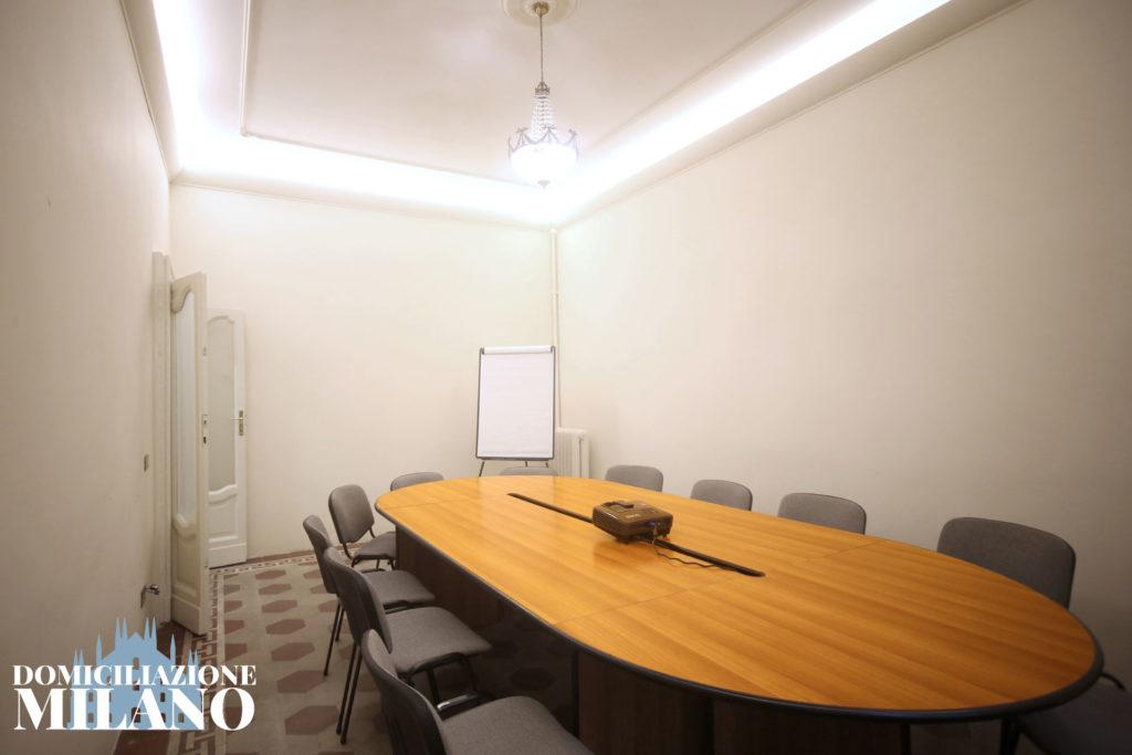 ufficio arredato affito milano 2