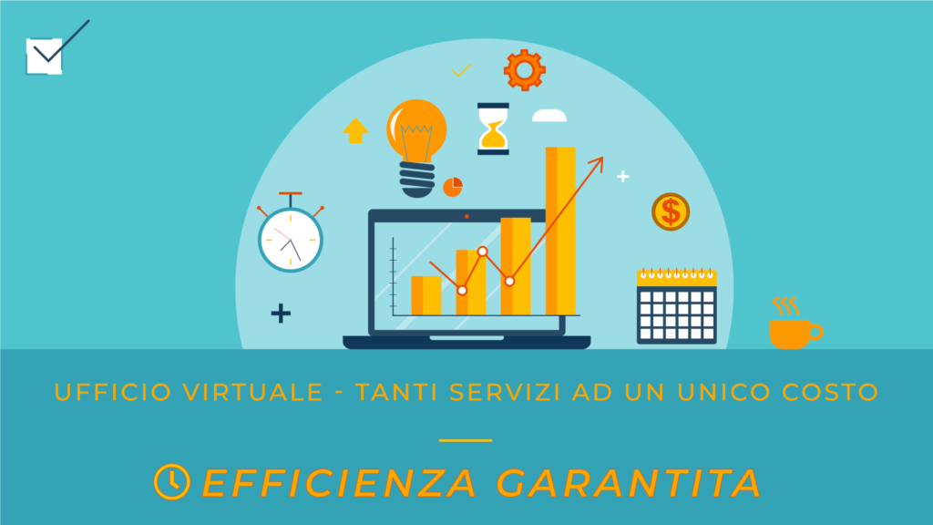 L'efficienza dell'ufficio virtuale