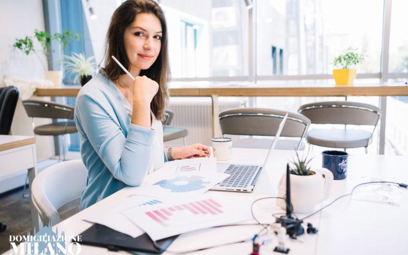 I vantaggi di una segreteria da remoto o segretaria virtuale